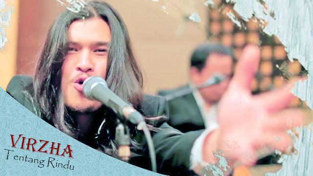 Chord Gitar Virzha - Tentang Rindu