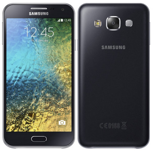 Cara Root Samsung Galaxy E5 SM-E500H Lollipop
