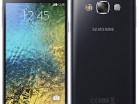 Cara Instal TWRP Samsung Galaxy E5 SM-E500h Lollipop