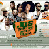 #JosChillin MEGA FIESTA in Plateau State. Today Saturday 3rd Dec. @Mees Palace