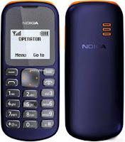 Harga HP Nokia 103