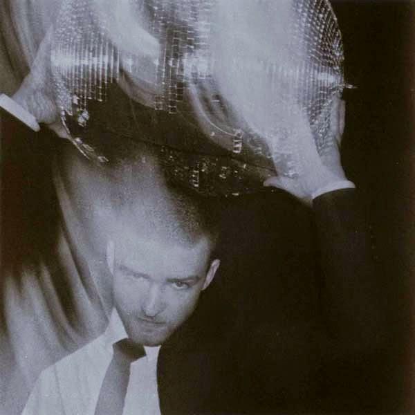 Futuresex Lovesounds Deluxe Version Justin Timberlake: MUSICOLLECTION: JUSTIN TIMBERLAKE