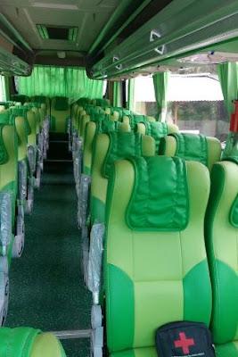 Sewa Bus Tujuan Bekasi, Sewa Bus Medium Bekasi, Sewa Bus Bekasi