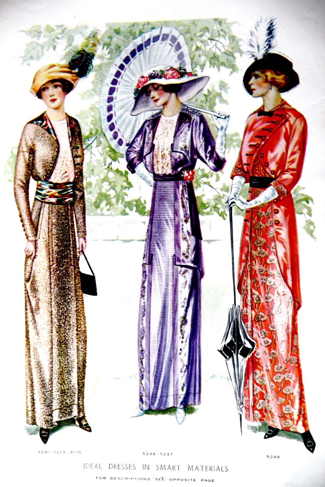 1000 Images About Casablanca Style Ladies Fashion On: 1000+ Images About Women's Fashion 1913 On Pinterest
