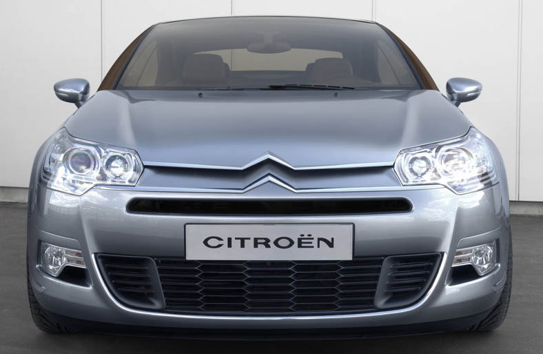 citroen c5 airscape concept 2007. Black Bedroom Furniture Sets. Home Design Ideas