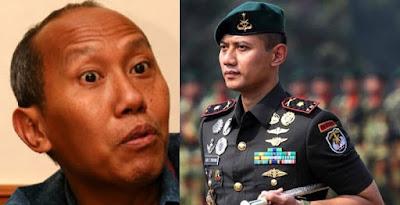 Pengamat politik : Tentara Ingusan Kok Mau Memimpin DKI…