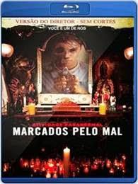 Baixar Filme Atividade Paranormal Marcados pelo Mal