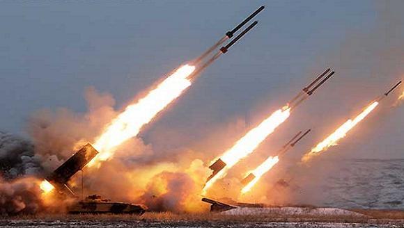 Nga phóng tên lửa Xuyên lục địa mạnh ngang 50 triệu tấn thuốc nổ có thể san bằng cả Quốc gia