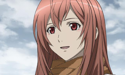 Zetsuen no Tempest BD Episode 14 – 15 (Vol.7) Subtitle Indonesia