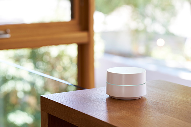 Google WiFi is now available in Singapore