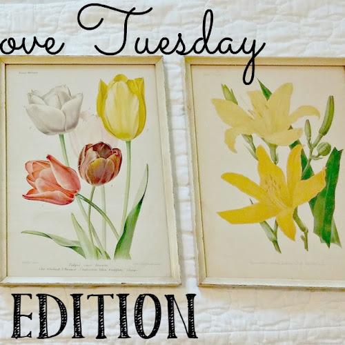 Treasure Trove Tuesday - Special Edition