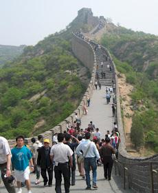 معلومة كوم هل تعلم كم يبلغ طول سور الصين العظيم
