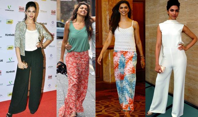 Deepika Padukone's Style