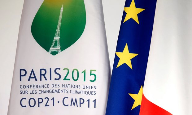Europe: Only Sweden, Germany and France among EU are pursuing Paris climate goals, says study