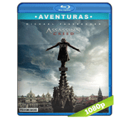 Assassins Creed (2016) Full HD BRRip 1080p Audio Dual Latino/Ingles 5.1