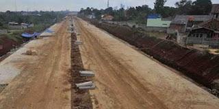 Arus Mudik 2017, Jalur Tol Batang-Grinsing Minim Penerangan