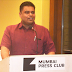 ज़ी ग्रुप के डिजिटल एडिटर बने टीओआई के प्रसाद सान्याल