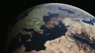 Ο ενεργειακός πόλεμος στη Μέση Ανατολή και μια πρόβλεψη για το Αιγαίο
