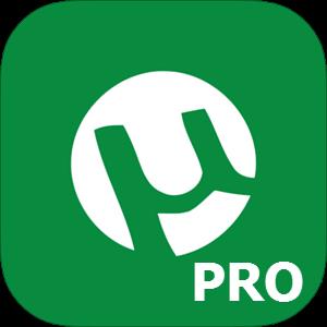 uTorrent Pro 3.5.4 Crack Full Version