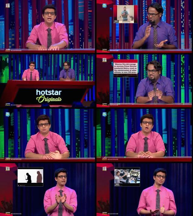 On Air With AIB Episode 04 Space The Final Frontier English 720p HDRip