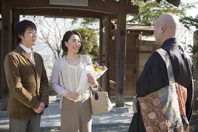 日本亞馬遜「僧侶送到府」服務,網路預約和尚上門作法事