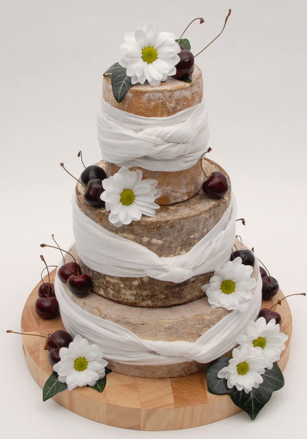cheese wedding cake yorkshire dales cheese wedding cakes chocolates 12628