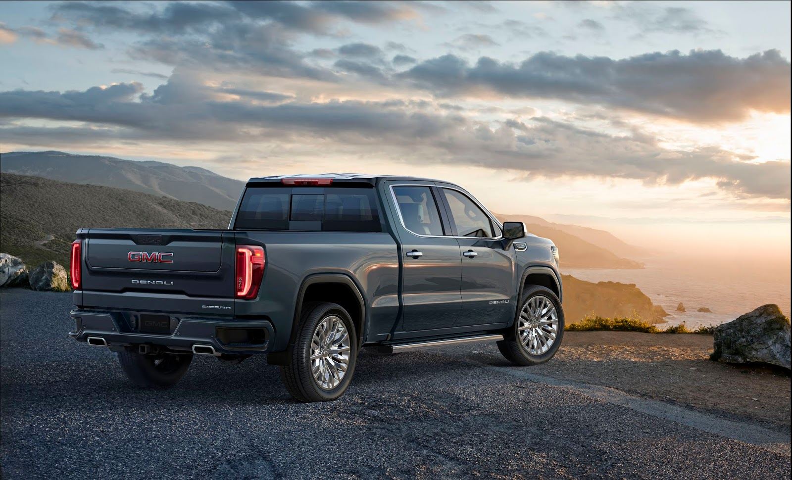 Timing Is Everything: The 2019 GMC Sierra Denali 1500 4WD