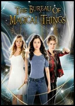 O Clube das Coisas Mágicas 1ª Temporada Torrent 720p/1080p Dual Áudio / Dublado (2019)