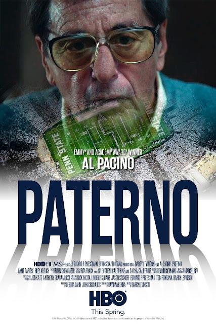 Paterno (2018) ταινιες online seires xrysoi greek subs