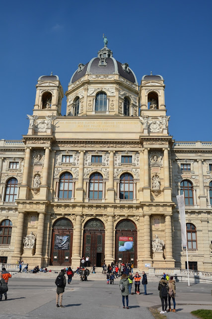 Museumquartier Vienna