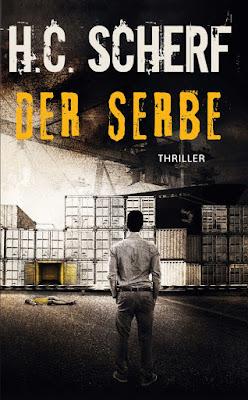 'DER SERBE' von H.C. Scherf