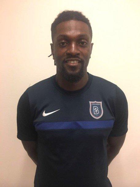 Emmanuel Adebayor signs