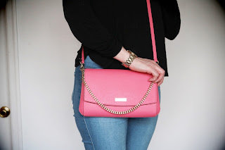 kate spade, cross body, spring clutch, spring cross body bag, summer clutch, summer cross body, outlet bags