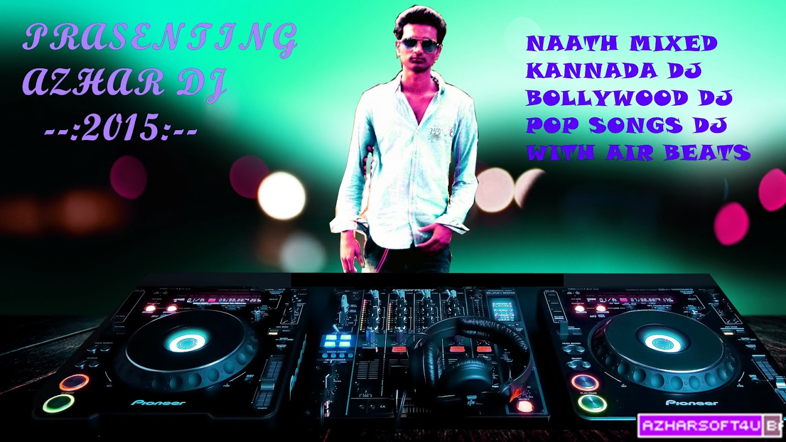 NAATH MIXED AIR HIGH BOOSTING HD FREE MP3 DJ DOWNLOAD 2015