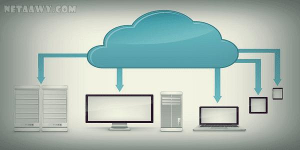 ما-معني-الخدمات-السحابية-Cloud-Services-؟