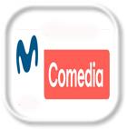Movistar Comedia HD