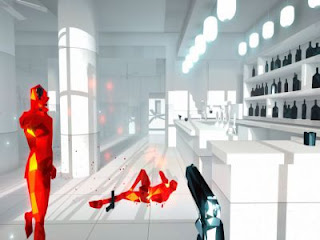 SUPERHOT FULL GAME FREE DOWNLOAD