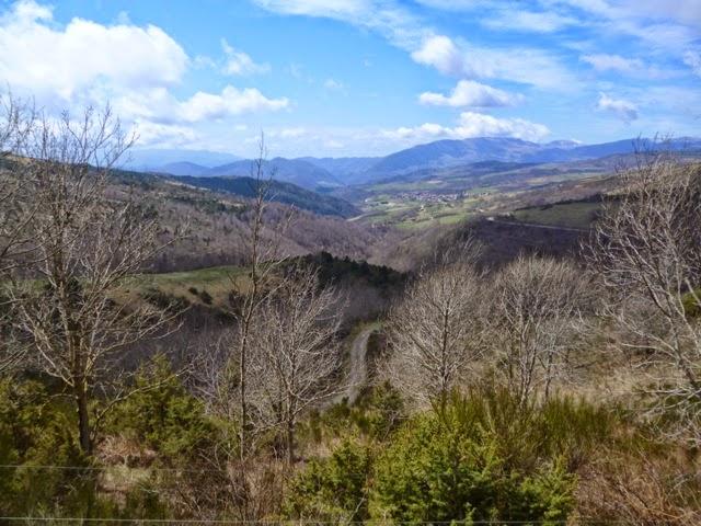 Valle del Ter