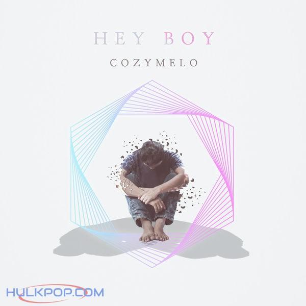 cozymelo – Hey Boy – Single