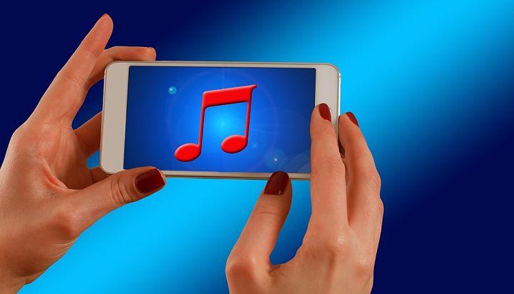 como descargar musica gratis de forma legal