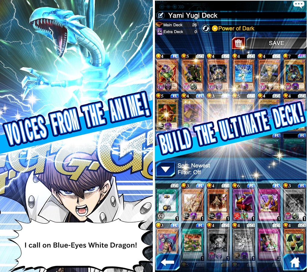 "Take On Global Duelists In Realtime With €�yugioh! Duel Links""! €� Starstudded"