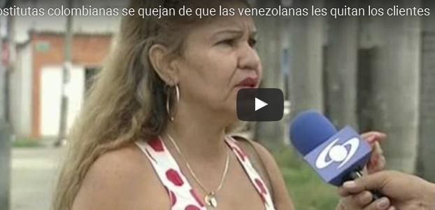 prostitutas venezolanas prostitutas colombianas