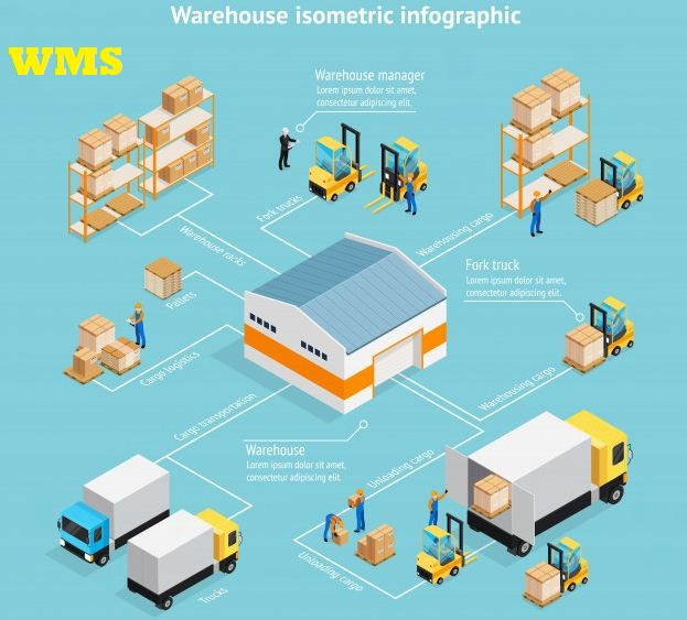Learn About Warehouse Management System (WMS)