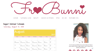 FroBunni | New Blog