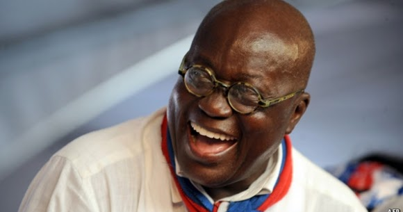 God didn't make us poor, bad leadership did – Nana Addo