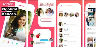 8 Aplikasi Cari Jodoh Terbaru Dan Terbaik Di Tahun 2019