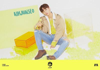 Junseo (준서)