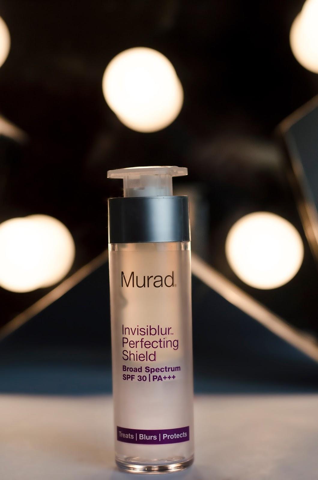 Murad Invisiblur Perfecting Shield Primer