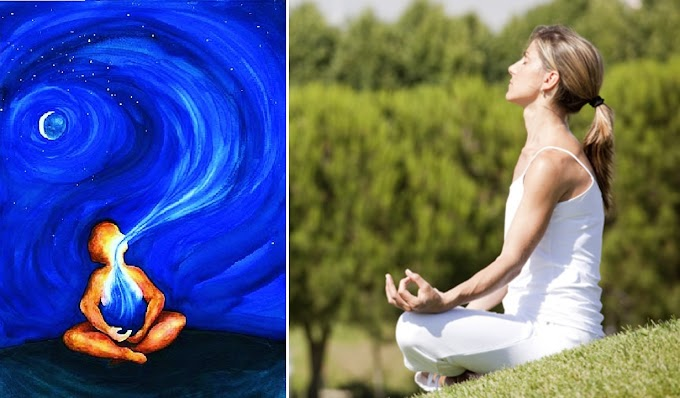 What is Nadis ? and why Nadis play a vital part in Yoga