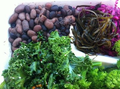 Green Restaurant San Antonio Kale Salad Recipe